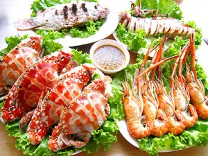 Prapom Seafood