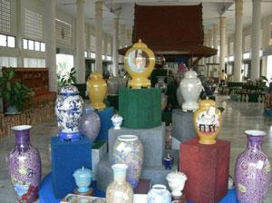 Ban Kut Na Kham Arts and Crafts Centre
