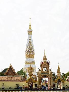 Phra That Phanom